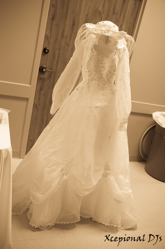 Houston wedding dress