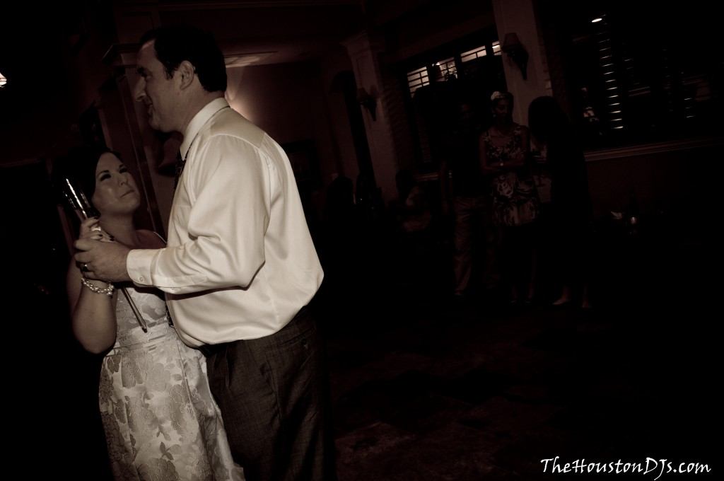 Wedding DJ League City TX