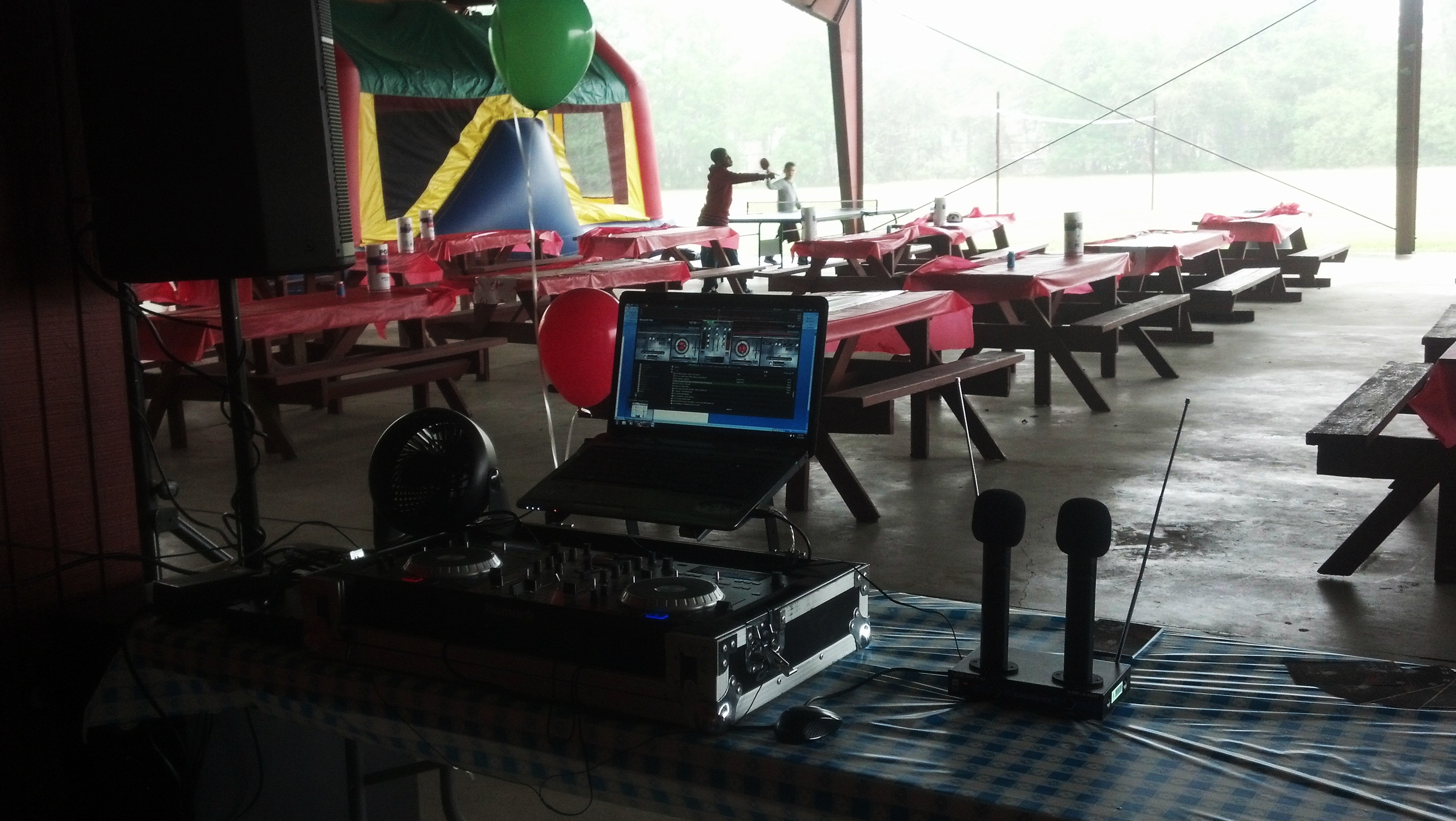 Company Party DJ