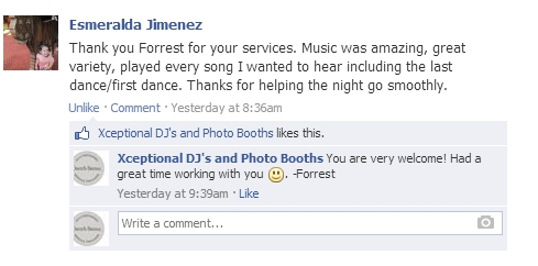 DJ Review