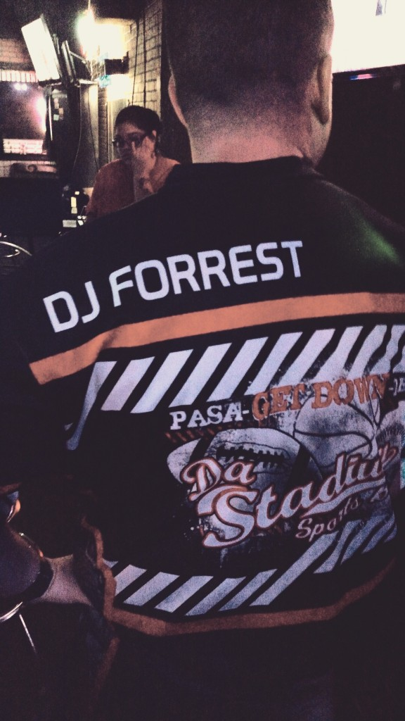 Da Stadium with DJ Forrest Pasadena TX