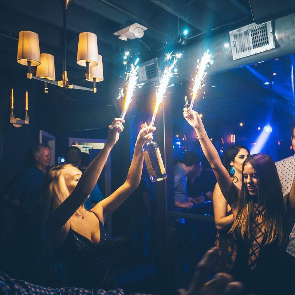7e6dba712f40 Get your friends ready to come enjoy the sounds and nightlife in Midtown at  Oakmont Nightclub Houston (this Friday, July 12th at DJ Forrest performs  the ...