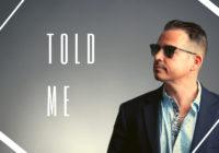 DJ Forrest Houston - Told Me feat. Oliviya Nicole